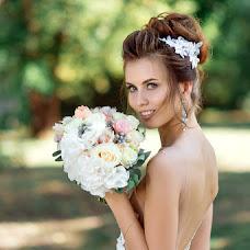 Wedding photographer Vadim Vinokurov (vinokuro8). Photo of 24.07.2018