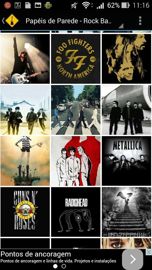 hd wallpapers rock bands android apps on google play