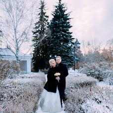 Wedding photographer Polina Sayfutdinova (Polina1). Photo of 22.01.2018