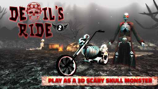 Devil's Ride 2  captures d'u00e9cran 7