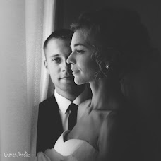 Wedding photographer Sergey Dzen (Dzen). Photo of 16.09.2015