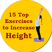 Exercises to Increase Height