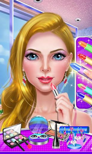 Makeup Artist - Lipstick Maker cheat hacks