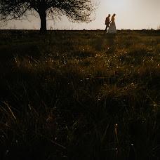 Wedding photographer Robert Czupryn (RobertCzupryn). Photo of 17.04.2018