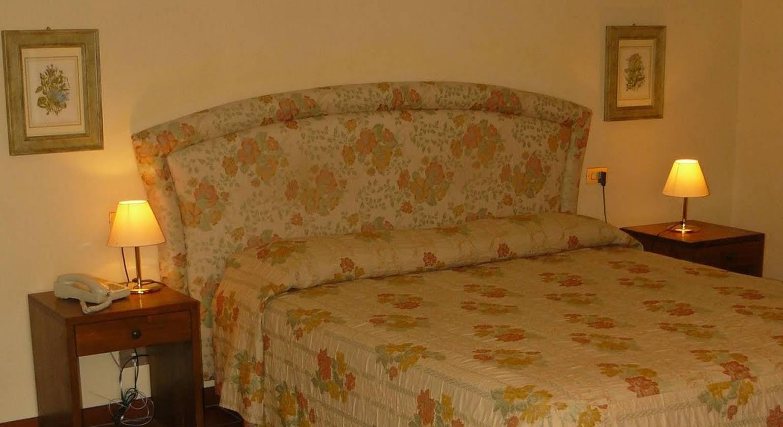 Hotel La Rocca