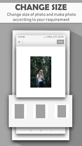 InstraFitter : No Crop for Instagram, Square Photo cheat hacks