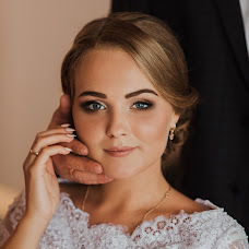 Wedding photographer Mariya Dyachenko-Shirokikh (mahitoo). Photo of 02.10.2017