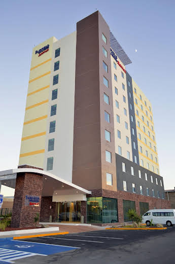 Fairfield Inn and Suites by Marriott Nogales