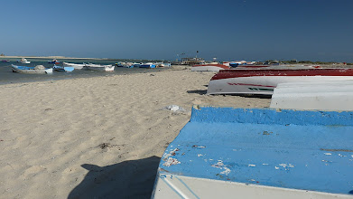 Photo: Djerba costa