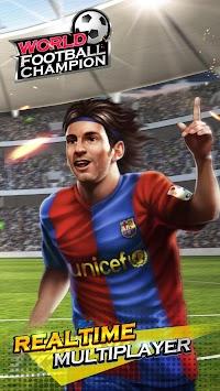 World Football Champion