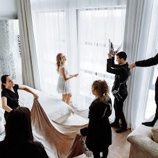 Svatební fotograf Vadim Zhitnik (VadymZhytnyk). Fotografie z 02.02.2019