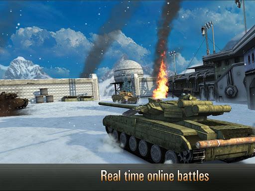 Armada : Modern Tanks
