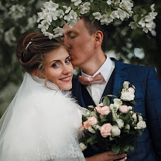 Wedding photographer Olga Sergeeva (id43824045). Photo of 10.06.2018