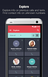 CIA – Caller ID & Call Blocker App Download For Android 3