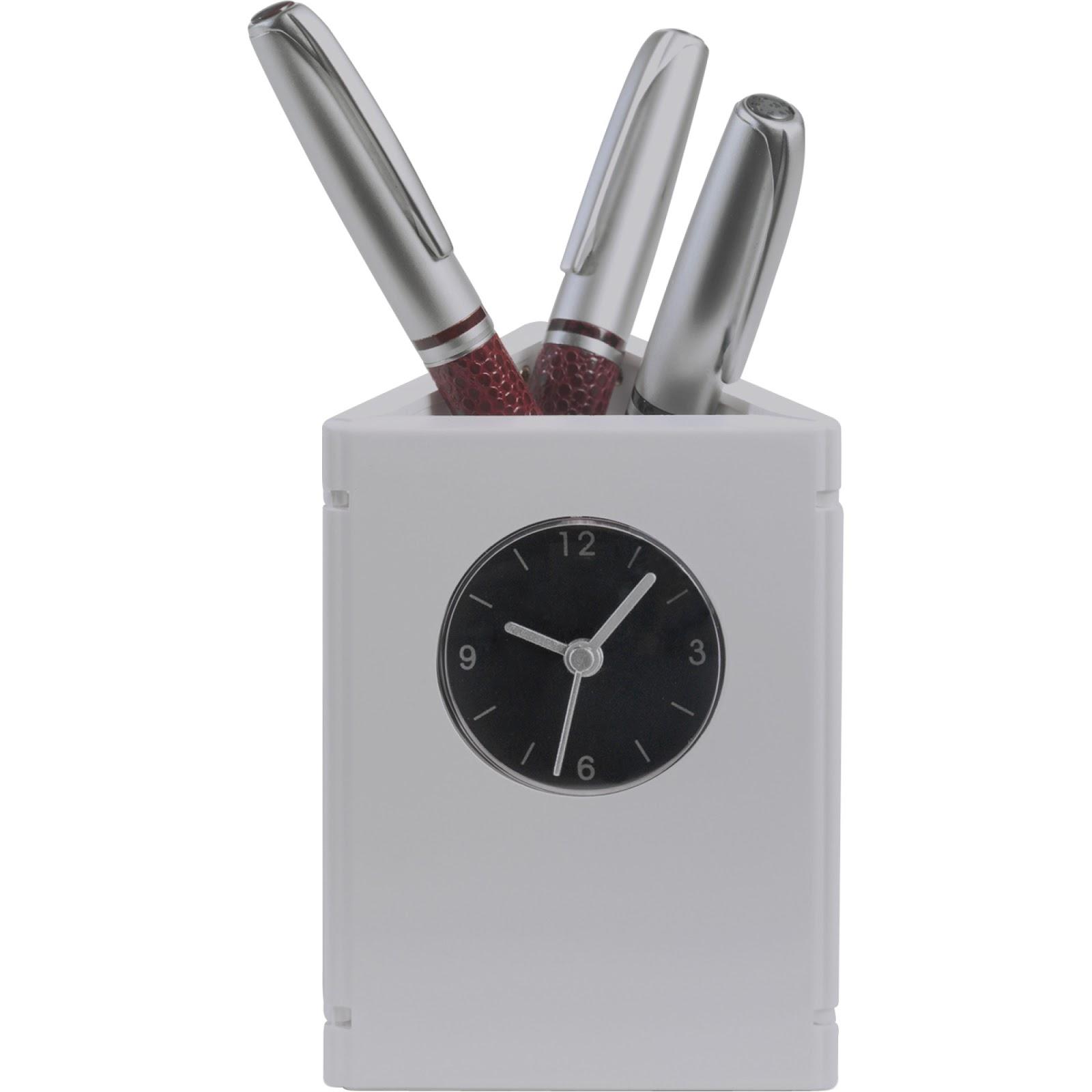 Foldable Desk Top Clock