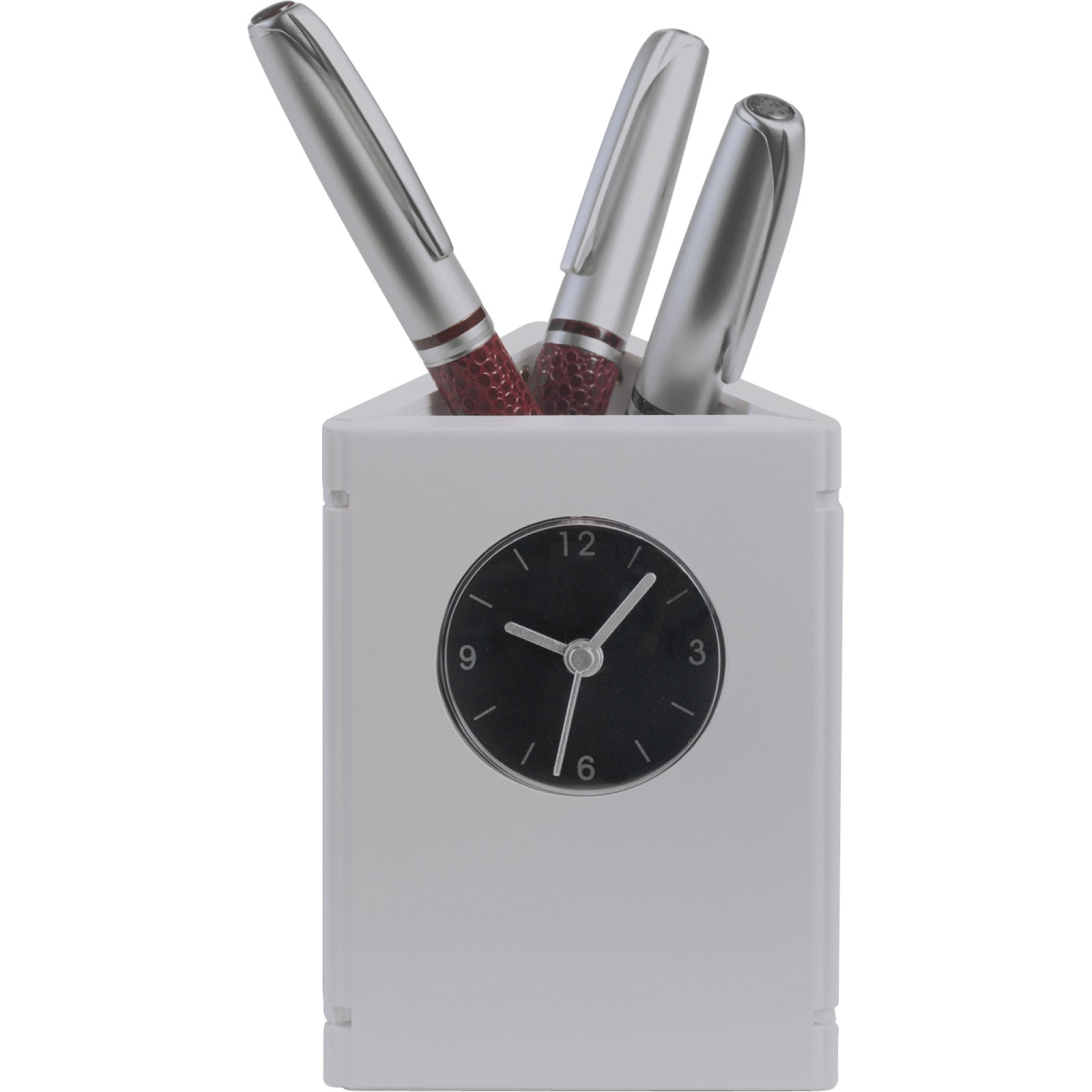 Foldable Desk Top Clock