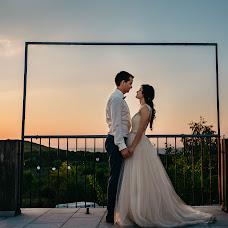 Wedding photographer Mihai Ruja (mrvisuals). Photo of 30.04.2018