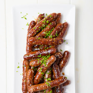 Pork Chipolata Recipes