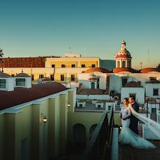 Wedding photographer Gonzalo Mariscal (gonzalomariscal). Photo of 22.09.2017