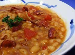 Pork & Beans Recipe