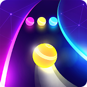Dancing Road: Color Ball Run! MOD APK 1.4.2 (Mega Mod)