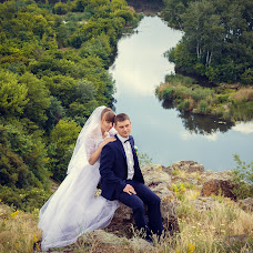 Wedding photographer Anna Podobiy (AnyaPodoby). Photo of 11.07.2016
