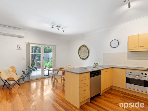 Photo of property at 2/17 Martha Street, Paddington 4064