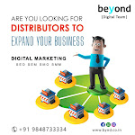 Beyond Technologies |Digital marketing company in IndiaBeyond Technolo
