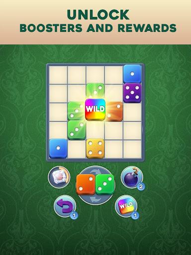 Dice Merge! Puzzle Master 1.0.3.840 screenshots 13