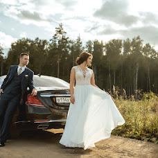 Wedding photographer Sergey Gavaros (sergeygavaros). Photo of 19.11.2017