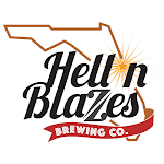 Hell 'N Blazes Orange Blossom Honey Wheat Ale
