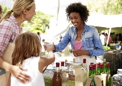 Diageo plans to identify businesses owned by black women to be integrated into its supply chain. / 123RF