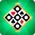MegaJogos - Online Card Games and Board Games icon