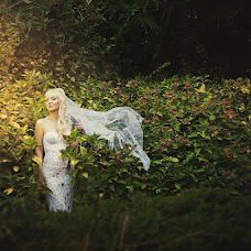 Wedding photographer Anna Gudimova (Anette). Photo of 26.11.2012