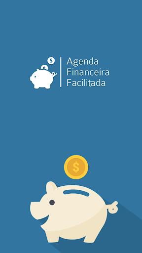 Agenda Financeira Facilitada