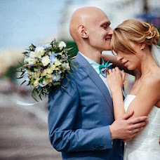 Wedding photographer Gene Oryx (geneoryx). Photo of 08.01.2015
