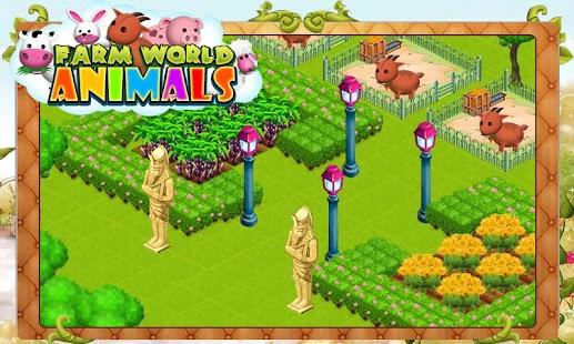 Farm-World-Animals