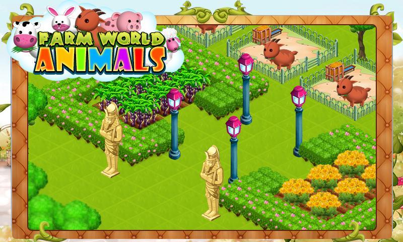 Farm-World-Animals 5