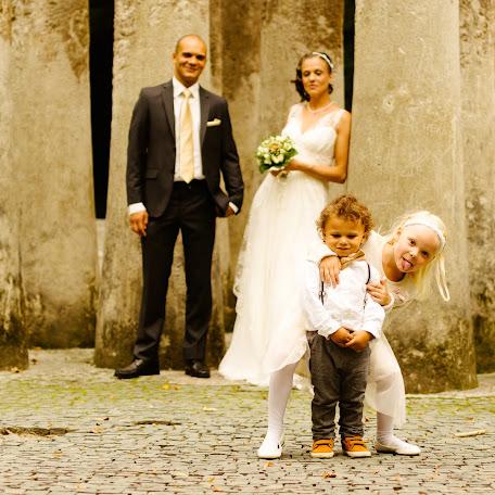 Hochzeitsfotograf Thomas Pöhler (poehler). Foto vom 14.09.2014