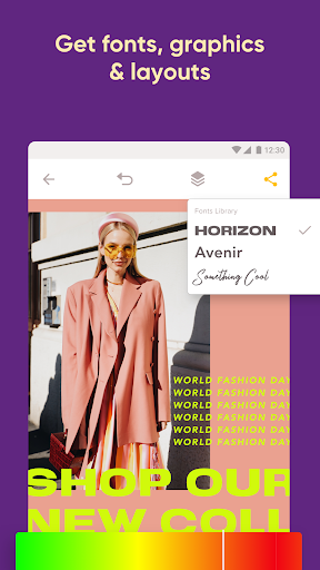 Over: Edit & Add Text to Photos 4.4.1 Apk for Android 6