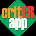 CriterApp icon