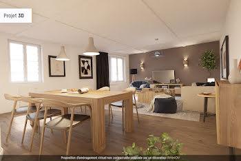 appartement à Saint-Pierre-en-Faucigny (74)