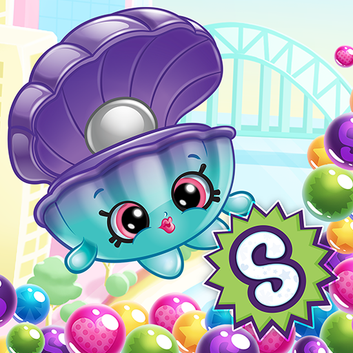 Android/PC/Windows的Shopkins: World Vacation (apk) 游戏 免費下載