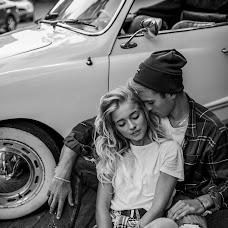 Wedding photographer Tatyana Starkova (starkovaphoto). Photo of 10.01.2018