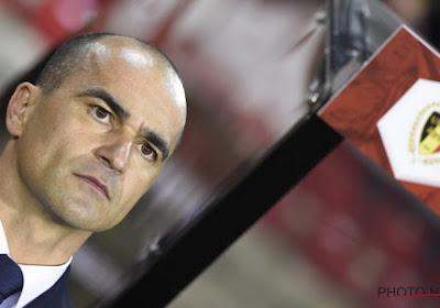 Roberto Martinez sous le charme du FC Bruges et de Michel Preud'homme