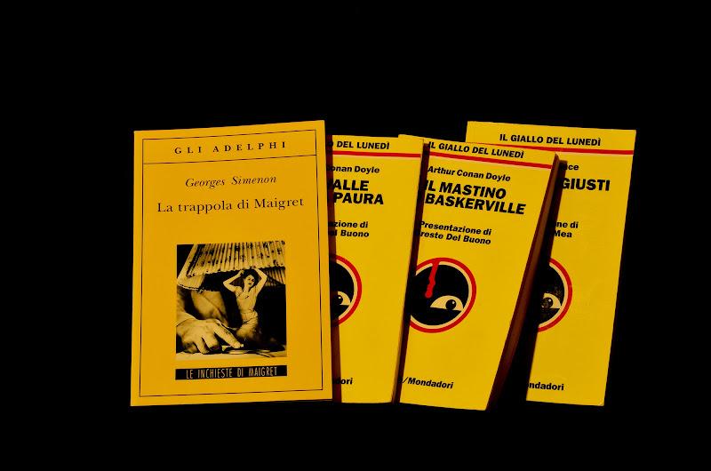 Gialli classici di Rossella13