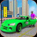 Multistory Advance Car Parking & Driver Simulator icon