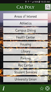 Tour Cal Poly- screenshot thumbnail