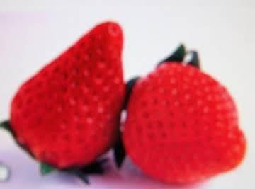 """""""Freda's Strawberry Bread"""""""
