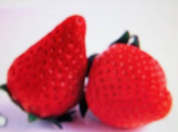 Freda's Strawberry Bread Recipe